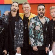 BACKSTREET BOYS REGRESAN A VIÑA