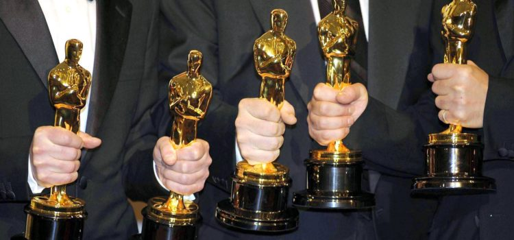 """""""AND THE OSCAR GOES TO…"""""""