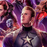 Avengers End Game: ¡Las taquillas no dan para más!
