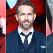 """Red Notice"" el film que une a Ryan Reynolds y Dwayne Johnson"
