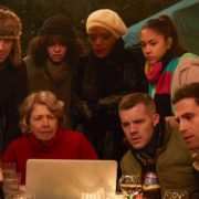 """YEARS AND YEARS""  lo nuevo de HBO"